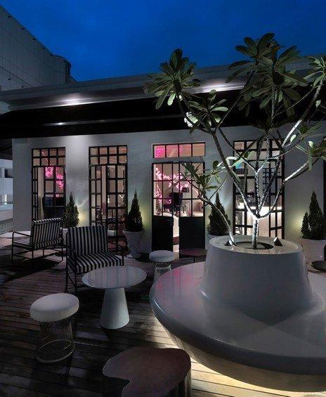 Фотография: Балкон, Терраса в стиле Современный, Эклектика – фото на INMYROOM
