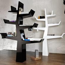 Фотография: Декор в стиле , Декор интерьера, Мебель и свет, Цвет в интерьере, Белый – фото на InMyRoom.ru