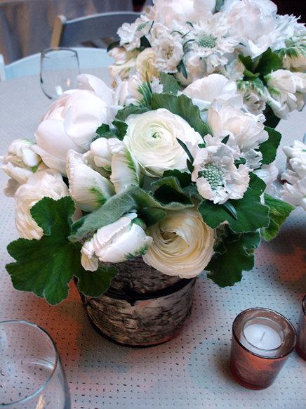 Фотография: Флористика в стиле , Декор интерьера, Мебель и свет – фото на InMyRoom.ru
