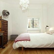 Фотография: Спальня в стиле Лофт, Скандинавский, Декор интерьера, Квартира, Дом, Декор – фото на InMyRoom.ru