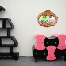 Фотография: Мебель и свет в стиле Эклектика, DIY, Праздник, Индустрия, Новости, Новый Год, Маркет – фото на InMyRoom.ru