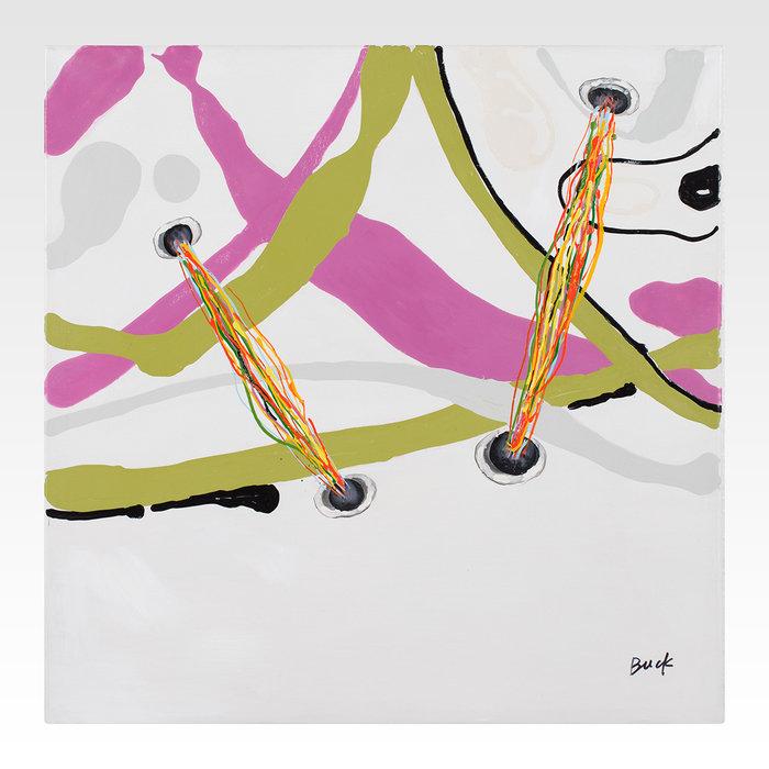 Картина Lines