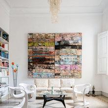 Фото из портфолио Куба, Гавана. Интерьер уникального дома – фотографии дизайна интерьеров на InMyRoom.ru