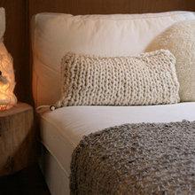 Фотография: Спальня в стиле Современный, Эко, Декор интерьера, Дом, Декор дома – фото на InMyRoom.ru