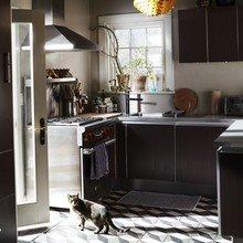 Фото из портфолио Великолепный дом в Бронксе – фотографии дизайна интерьеров на INMYROOM