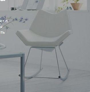 увидела кресло-качалку и влюбилась - где купить/изготовить?