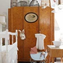 Фотография: Детская в стиле Кантри, Декор интерьера, Дом, Декор дома, Праздник – фото на InMyRoom.ru