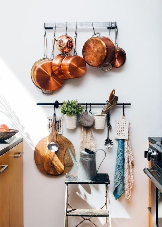 Фотография: Мебель и свет в стиле Современный, Кухня и столовая, Советы – фото на InMyRoom.ru