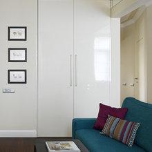 Фотография: Гостиная в стиле Эклектика, Классический, Современный, Восточный, Квартира, Дома и квартиры – фото на InMyRoom.ru