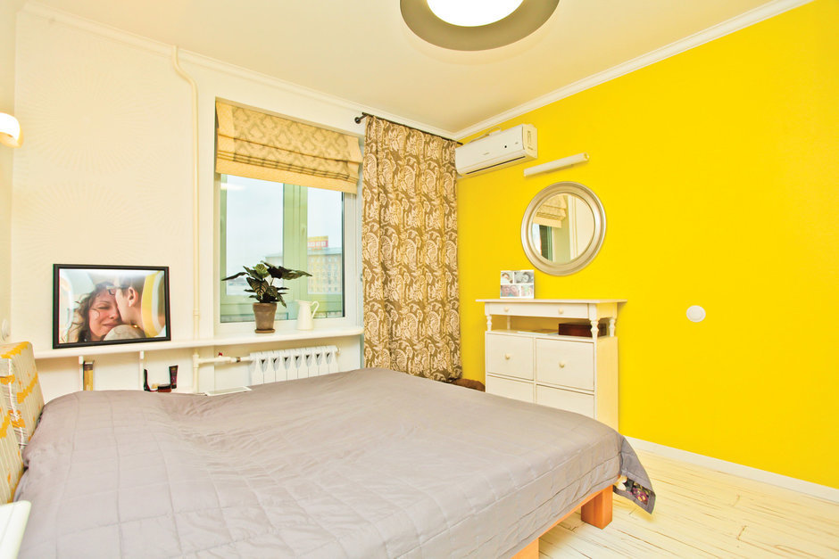 Фотография: Спальня в стиле Современный, Декор интерьера, Квартира, Дом, Дома и квартиры, Ремонт – фото на InMyRoom.ru