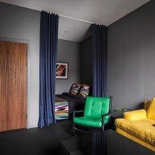 """Фото из портфолио  """"Бутик-отель"""" в Васастадене – фотографии дизайна интерьеров на INMYROOM"""