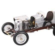 Коллекционная модель автомобиля Bantam Midget, ручной работы