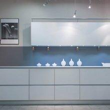 Фотография: Кухня и столовая в стиле Минимализм – фото на InMyRoom.ru
