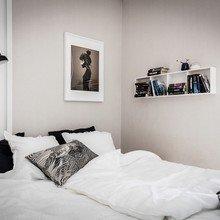Фото из портфолио Акцентная стена в интерьере.  – фотографии дизайна интерьеров на INMYROOM