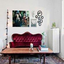 Фото из портфолио Bondegatan 13, Стокгольм – фотографии дизайна интерьеров на INMYROOM