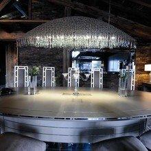 Фотография: Кухня и столовая в стиле Кантри, Современный, Эклектика – фото на InMyRoom.ru