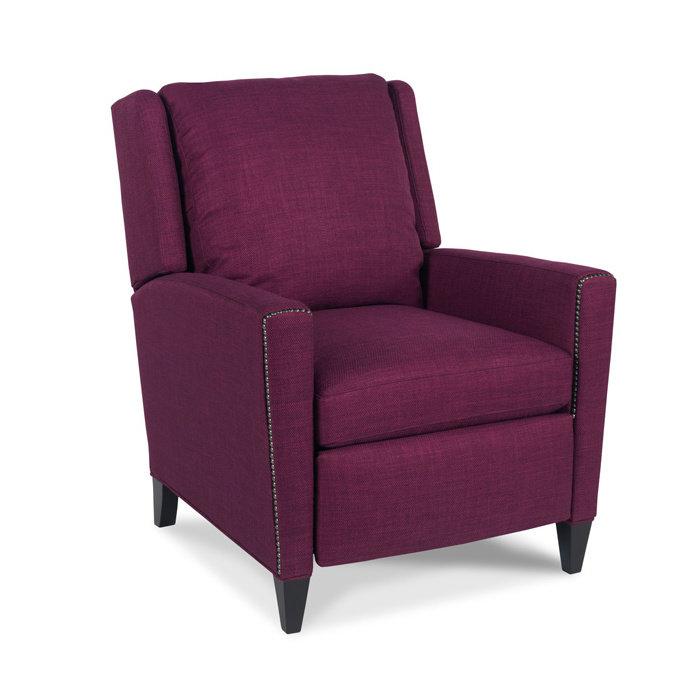 Кресло Graydon (Ткань, Дерево, Graphite 8496)