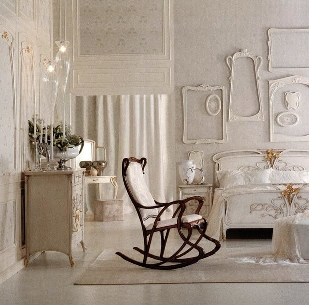 Фотография: Спальня в стиле , Декор интерьера, Дом, Стиль жизни, Советы, Шебби-шик – фото на InMyRoom.ru