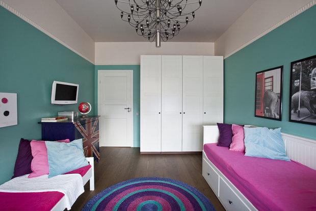 Фотография: Детская в стиле Современный, Эклектика, Декор интерьера, Квартира, Дома и квартиры, IKEA – фото на InMyRoom.ru