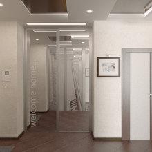 Фото из портфолио Дизайн интерьеров – фотографии дизайна интерьеров на InMyRoom.ru