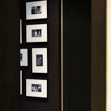 Фото из портфолио Гармония пространства – фотографии дизайна интерьеров на InMyRoom.ru