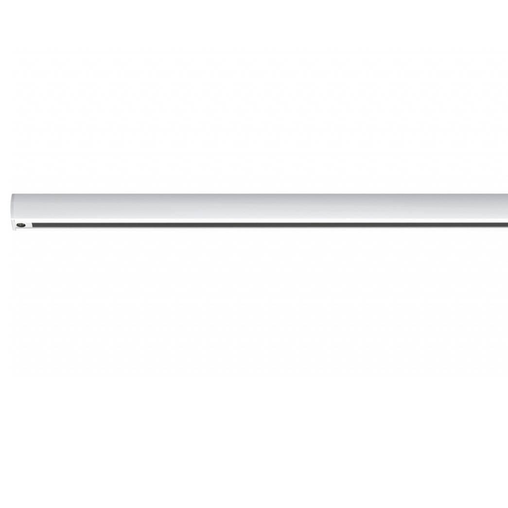 Шинопровод u-Rail белого цвета