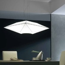 Фотография: Офис в стиле Современный, Декор интерьера, Мебель и свет, Светильник – фото на InMyRoom.ru