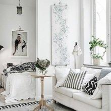 Фото из портфолио Скандинавия... – фотографии дизайна интерьеров на InMyRoom.ru