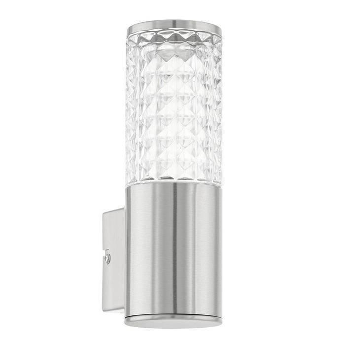Уличный настенный светильник Eglo Fontacina 94131