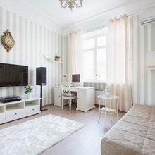 Фото из портфолио Войковская – фотографии дизайна интерьеров на InMyRoom.ru