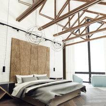 Фото из портфолио interior design project DWELL HOUSE – фотографии дизайна интерьеров на InMyRoom.ru