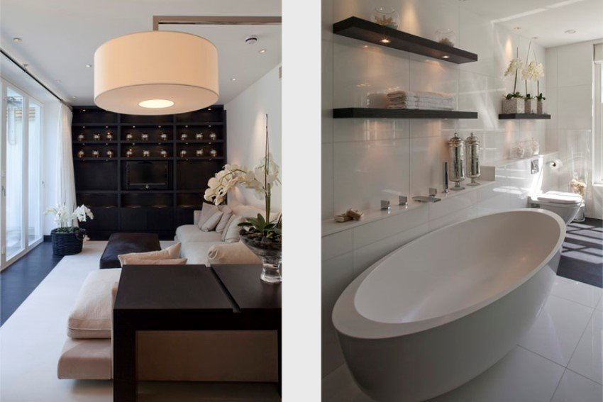 Фотография: Прочее в стиле , Великобритания, Мебель и свет, Цвет в интерьере, Индустрия, Люди, Лондон – фото на InMyRoom.ru