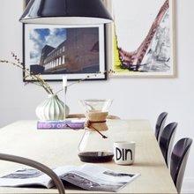 Фото из портфолио Классика в современной интерпретации – фотографии дизайна интерьеров на INMYROOM