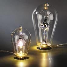 """Настольная лампа Artpole """"Birne"""""""