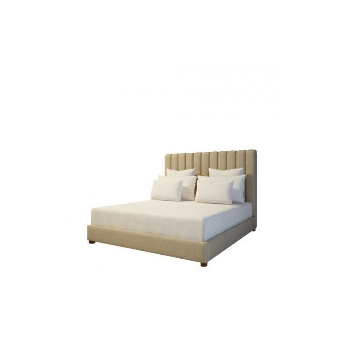 Boston king size bed