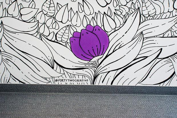 Фотография: Спальня в стиле Прованс и Кантри, Лофт, Кухня и столовая, Интерьер комнат, Elle Decoration – фото на InMyRoom.ru