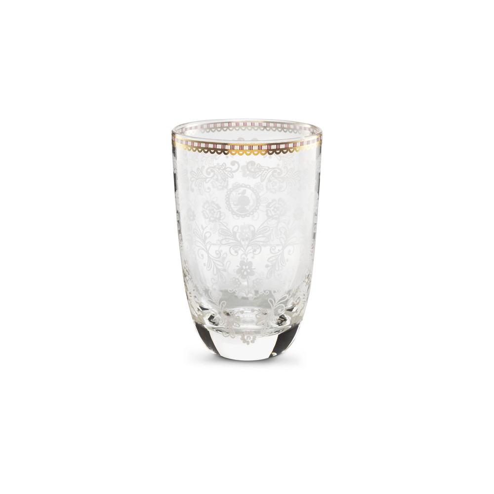 Набор из 6-ти стаканов Pip Studio Floral Longdrink Glass