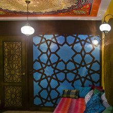 Фото из портфолио Марокко – фотографии дизайна интерьеров на InMyRoom.ru
