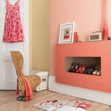 Фотография: Декор в стиле Кантри, Декор интерьера, Дизайн интерьера, Цвет в интерьере, Dulux, ColourFutures, Akzonobel, Краски – фото на InMyRoom.ru
