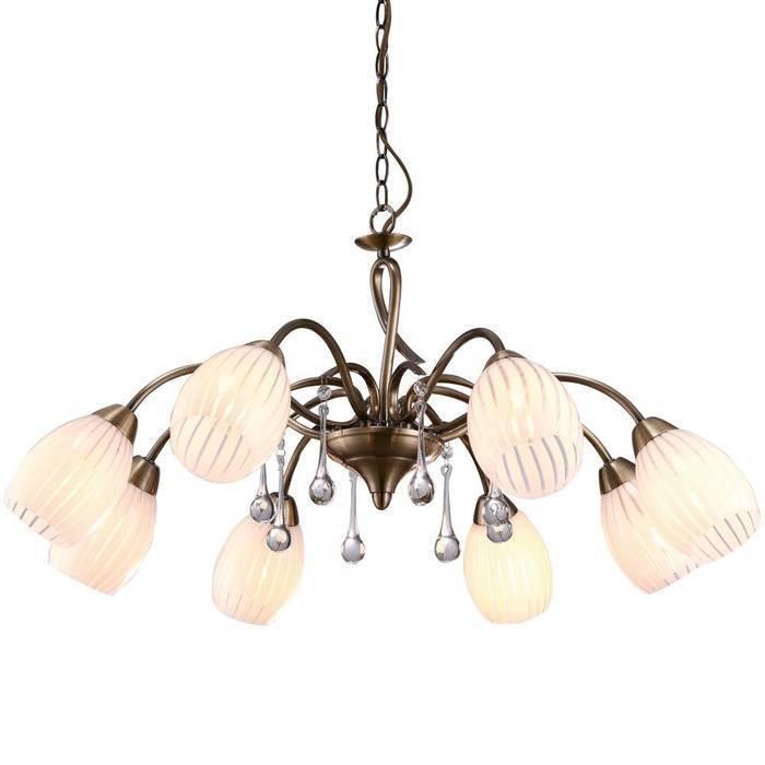 Подвесная люстра Arte Lamp Corniolo в современном стиле