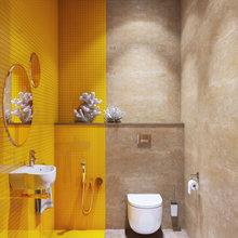 Фото из портфолио Готовый интерьер под ключ в стиле эко – фотографии дизайна интерьеров на INMYROOM