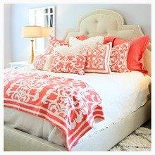 Фотография: Спальня в стиле Классический, Современный, Декор интерьера, Цвет в интерьере, Индустрия, Новости – фото на InMyRoom.ru