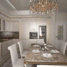 Фото из портфолио Квартира на Крылова – фотографии дизайна интерьеров на INMYROOM