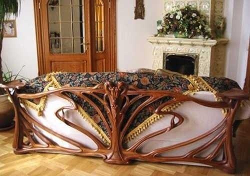Фотография: Спальня в стиле Прованс и Кантри, Дизайн интерьера – фото на InMyRoom.ru