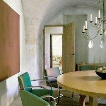 Фотография: Кухня и столовая в стиле Кантри, Классический, Современный, Дом, Дома и квартиры, Прованс – фото на InMyRoom.ru