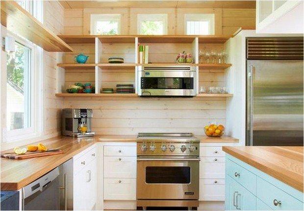 Фотография: Кухня и столовая в стиле Восточный, Советы, Мила Колпакова – фото на InMyRoom.ru