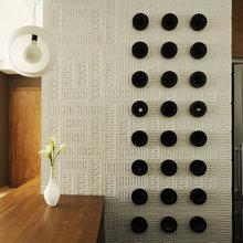 Фотография: Декор в стиле Современный, Эклектика, Квартира, Calligaris, Дома и квартиры – фото на InMyRoom.ru