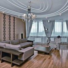 Фото из портфолио Квартира в Москве 200 м2 – фотографии дизайна интерьеров на InMyRoom.ru