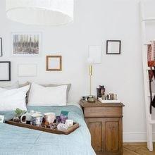 Фото из портфолио  СУПЕР-МИНИ двушка, площадью 40 кв.м – фотографии дизайна интерьеров на INMYROOM
