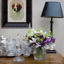 Фотография: Флористика в стиле , Классический, Декор интерьера, Декор дома, Картины – фото на InMyRoom.ru